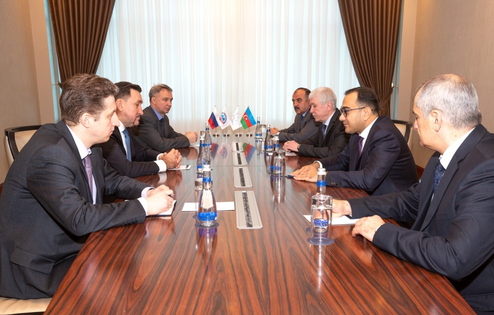 Azerbaijan, Russia to strengthen cooperation in ensuring flight safety